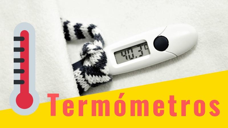 portada mejores termometros