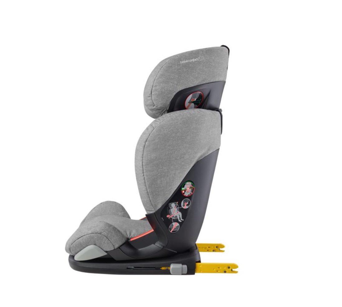 Bebe confort rodifix airprotec opiniones