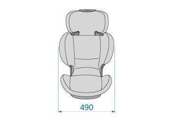 bebe confort rodifix airprotec medidas 1
