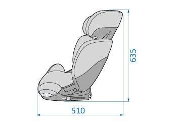 bebe confort rodifix airprotec medidas 2