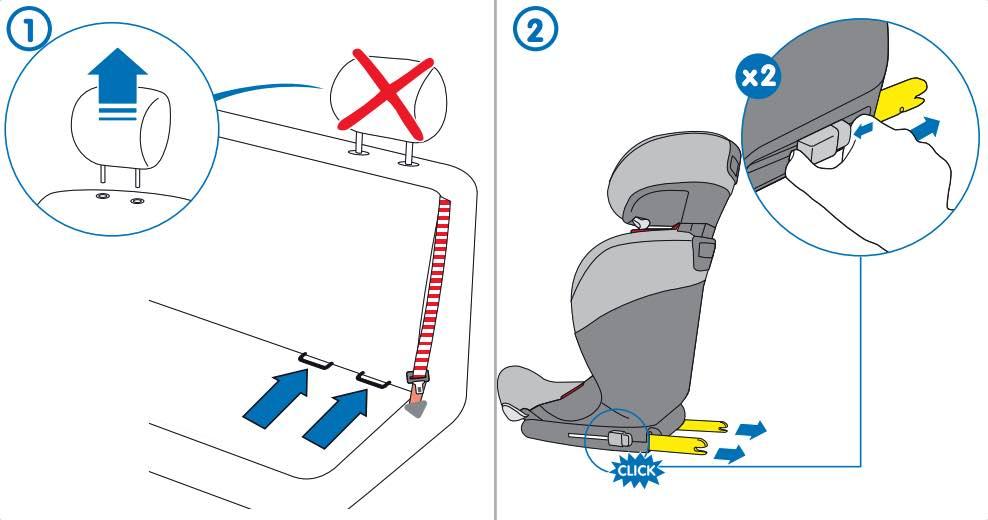 instalacion Bebe confort rodifix airprotec 2