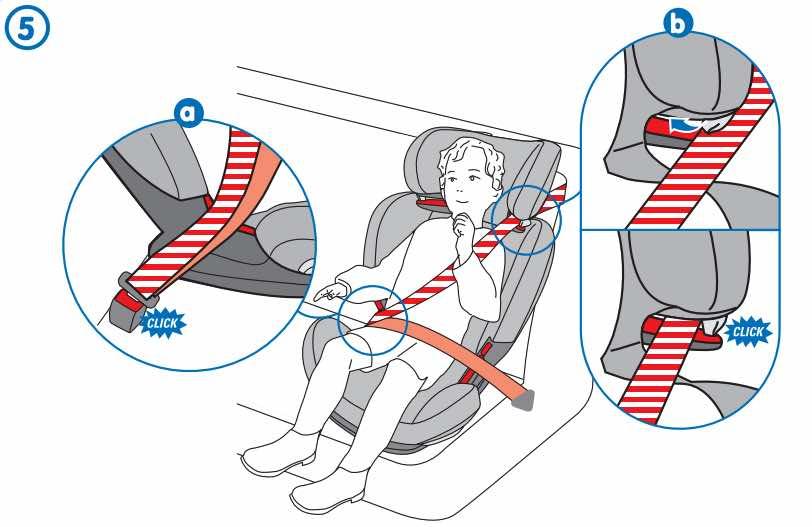 instalacion Bebe confort rodifix airprotec 3