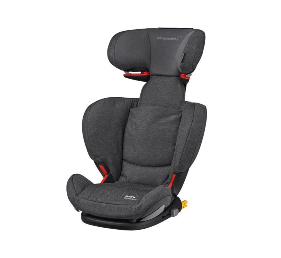 silla Bebe confort rodifix airprotec