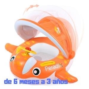 Peradix Flotador para bebé 2