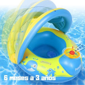 eradix Flotador para bebés
